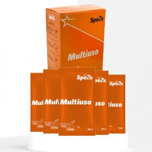 MULTIUSO (caixa com 5 saches – rende 5 litros ou mais)